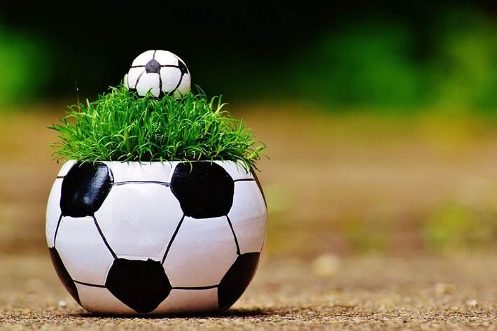 Nastanak fudbala