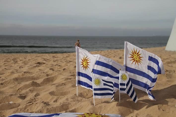 Svetsko prvenstvo u Urugvaju