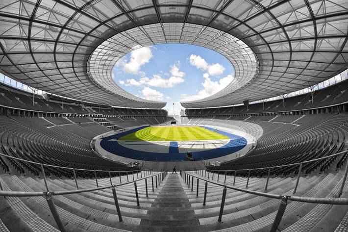 Fudbalski stadion u Minhenu